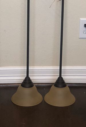 Bronze Pendant Kitchen Lights for Sale in Stagecoach, TX