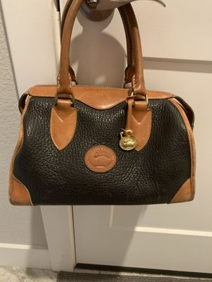 Authentic Dooney & Bourke for Sale in Manteca, CA
