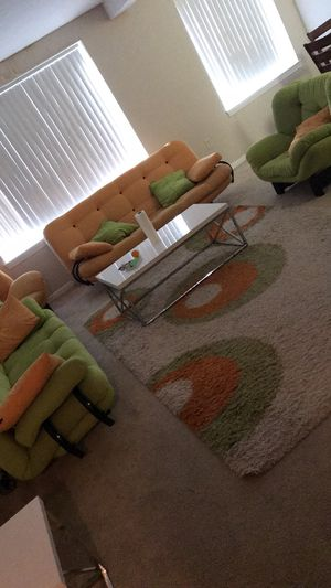Complete living room, need gone as soon as possible for Sale in Falls Church, VA
