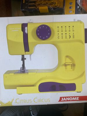 Sewing machine for Sale in Fairfax Station, VA