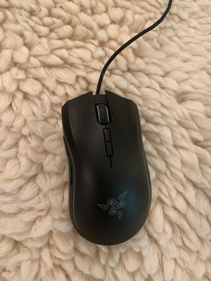 Razer Mamba Tournament Edition Gaming Mouse for Sale in Los Angeles, CA