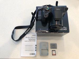 Canon - PowerShot SX530 HS for Sale in Mesa, AZ