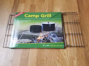 Brand new camp grill for Sale in Bethesda, MD