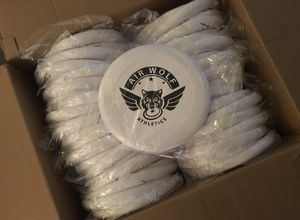 Ultimate Frisbee Disc for Sale in Mililani, HI