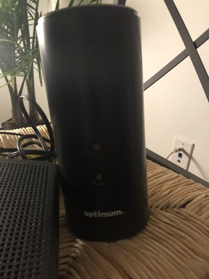 Optimum WiFi AC1750 router for Sale in Brooklyn, NY
