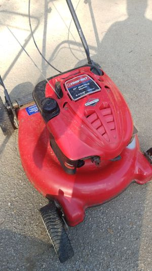 For sale Lawnmower troy bilt 6.5HP for Sale in Woodlawn, MD