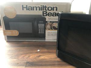 Hamilton beach Microwave oven for Sale in McLean, VA