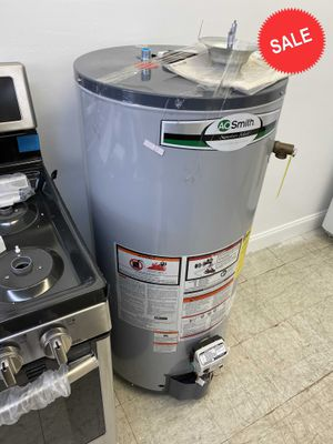 LIMITED QUANTITIES!Brand New Water Heater AO Smith DM me #1467 for Sale in Miami, FL