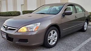 2007 Honda Accord Sdn for Sale in San Jose, CA