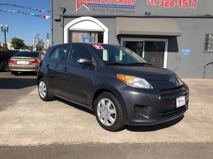 2012 Scion xD* Automatic* Gas Efficient!* $650-1000 Down delivers! Oac for Sale in National City , CA