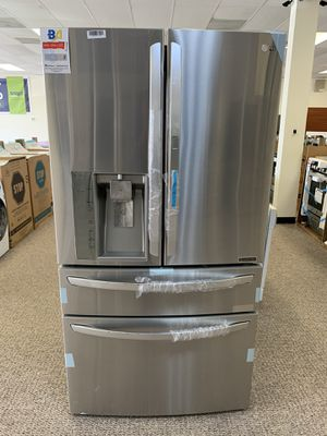 NUEVOS REFRIGERADORES/ NEW REFRIGERATOR 🚚FREE DELIVERY 🚚 💸💵 $39 Down Payment 💵💸 for Sale in Houston, TX