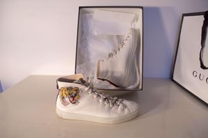 Gucci 'Major' Hightop white for Sale in Lockport, NY