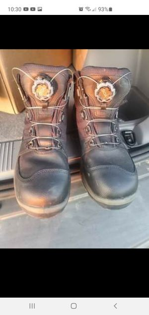 Red Wing Work Boots for Sale in Manchester, NH