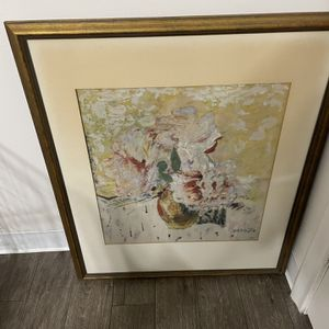 Framed Picture for Sale in Middletown, CT