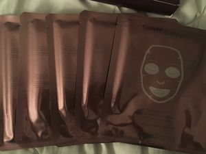 111skin rose gold face mask for Sale in Richmond, CA