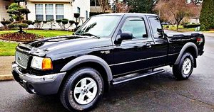 ֆ12OO Ford Ranger 4WD for Sale in Fort Meade, FL