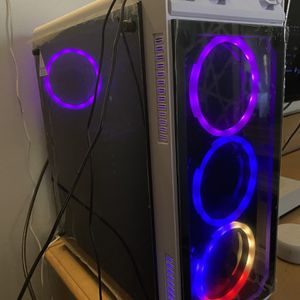 This is a Intel Gaming computer for Sale in Pittsburgh, PA