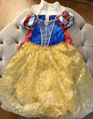 Disney Store Snow White Dress for Sale in Chula Vista, CA