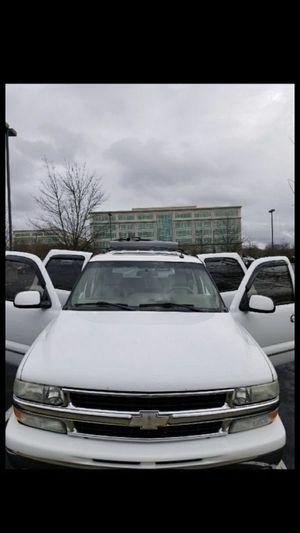 2003 Chevrolet Tahoe for Sale in Nashville, TN
