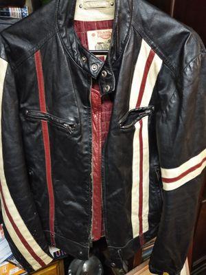 Wilson Motorcycle Jacket for Sale in Portland, OR