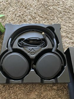 Steel Series 9x Xbox Only, Black for Sale in Arvada, CO