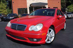 2007 Mercedes-Benz C-Class for Sale in Cumming, GA