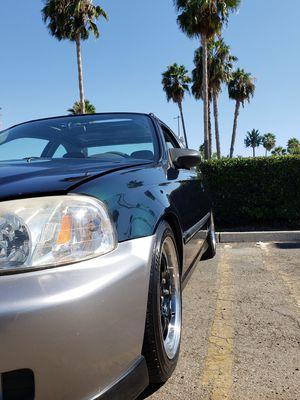 1998 Honda civic Ex for Sale in Anaheim, CA