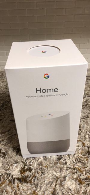 Google Home for Sale in Arlington, VA