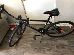 Nazz road bicycle too fast for Sale in Denver, CO
