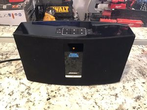 Bose SoundTouch 20 (Series II) Wireless Bluetooth Speaker ✅🚨❇️ LIKE NEW!!! ❇️🚨✅ for Sale in New York, NY