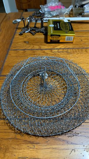 Bait cage for Sale in Laveen Village, AZ