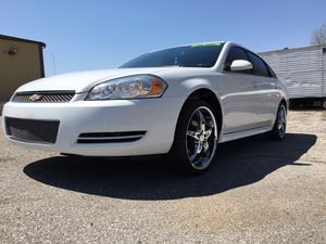 2013 Chevy Impala LT for Sale in Griffith, IN