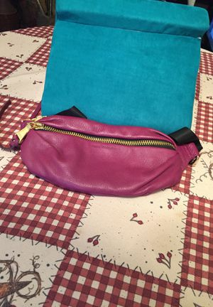 Aimee Kesterberg leather belt bag for Sale in Lititz, PA