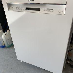 Bosch Dishwasher for Sale in Bradenton, FL