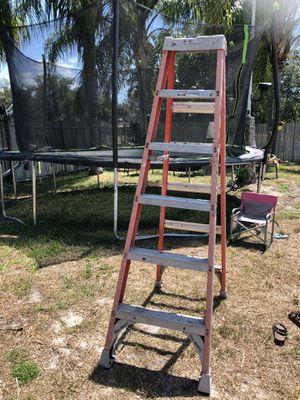 Louisville Ladder for Sale in Deltona, FL