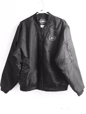 Mens Motorcycle Jacket Lg for Sale in Orange City, FL