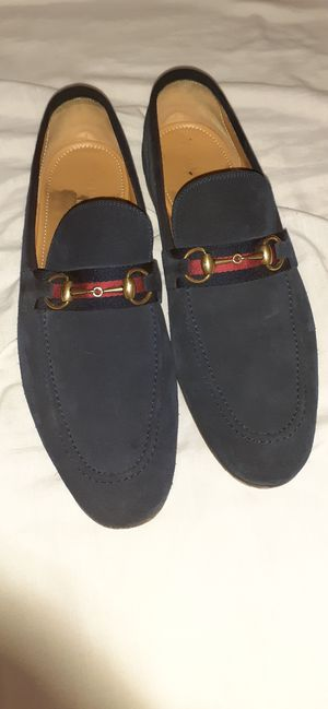 Gucci shoes for Sale in Dallas, TX