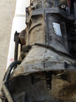2002 jeep 4.7 transmission and transfer case for Sale in Mesa, AZ
