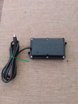 Uniden Wham CU GPS for Uniden VHF Radios. Plug and Play. for Sale in Hollywood, FL
