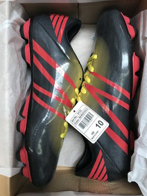 Indoor/Outdoor Soccer Cleats Size 6-10.5 for Sale in Downey, CA