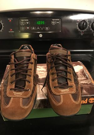 Timberland size# 8/12 for Sale in Boston, MA