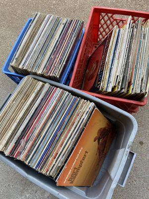 Vinyl Records for Sale in St. Louis, MO