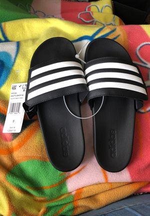 Adidas slides for Sale in Missoula, MT