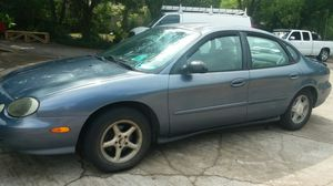 1999 Ford Taurus clear title for Sale in Dallas, TX