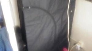 Grow tent with 600 watt light for Sale in Cranston, RI