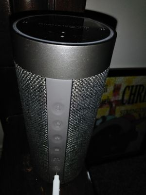 Ilive platinum bluetooth speaker for Sale in Jacksonville, FL