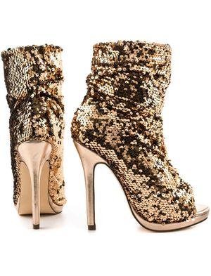 lauren lorraine shoes dress stones heels marlow rose size 7 for Sale in Calabasas, CA
