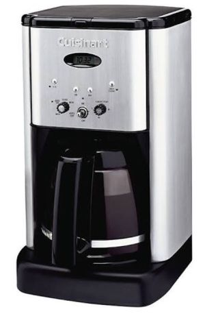 Cuisinart Brew 12 cup - new in box for Sale in Houston, TX