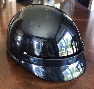 Fuel DOT motorcycle helmet. XL. In great shape for Sale in Portland, OR