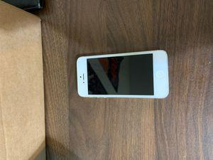 iPhone 5 (Verizon) for Sale in Palo Alto, CA